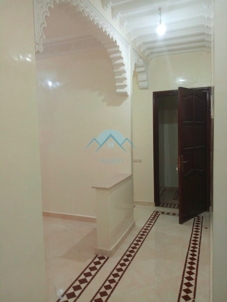 Marrakech Quartier Charaf, Appartement à vendre