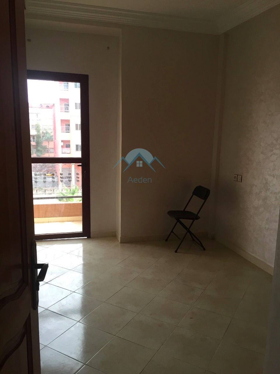MARRAKECH AL CHARAF , APPARTEMENT 60m²