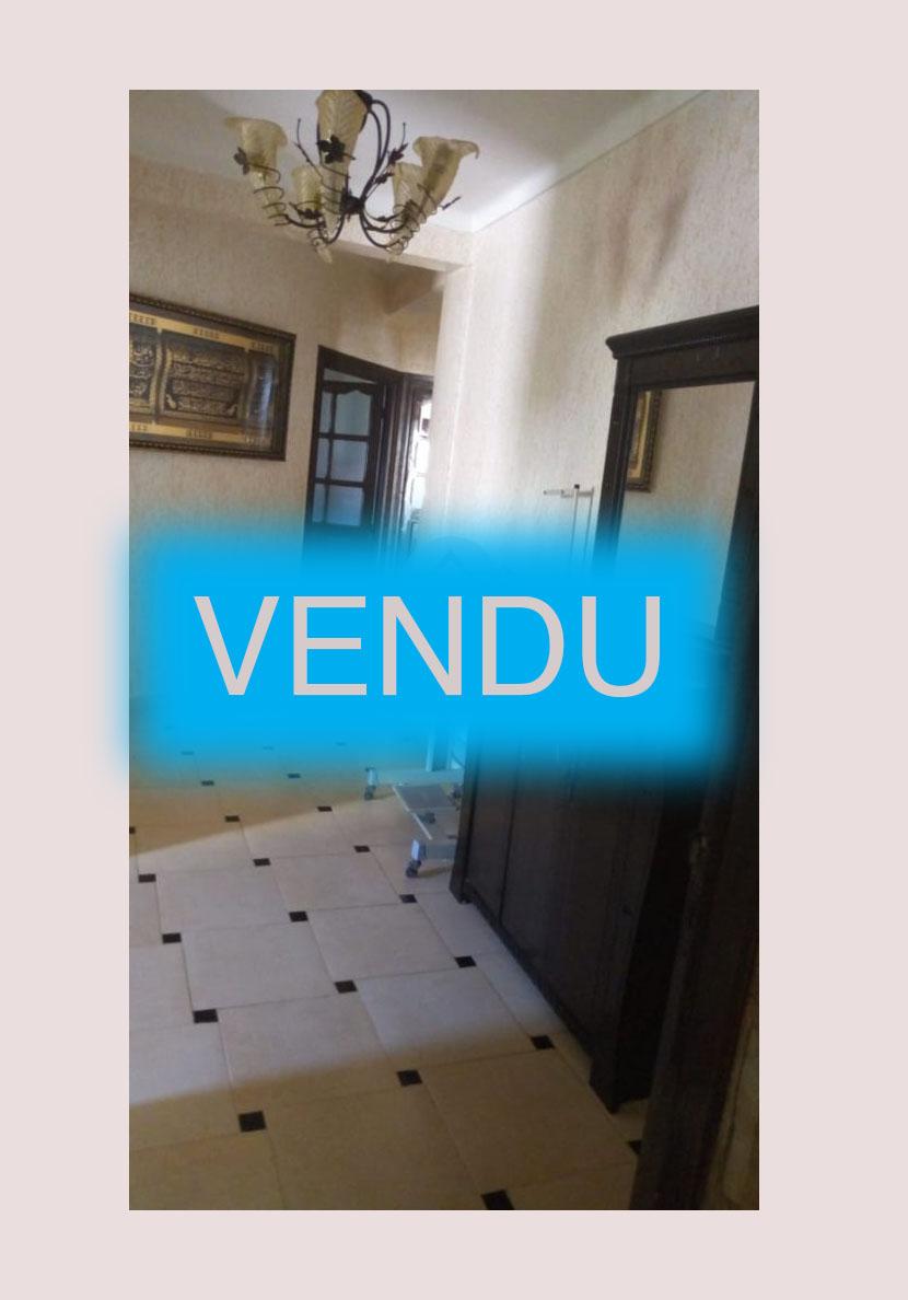 Safi Hnia-Hamria, Appartement à vendre
