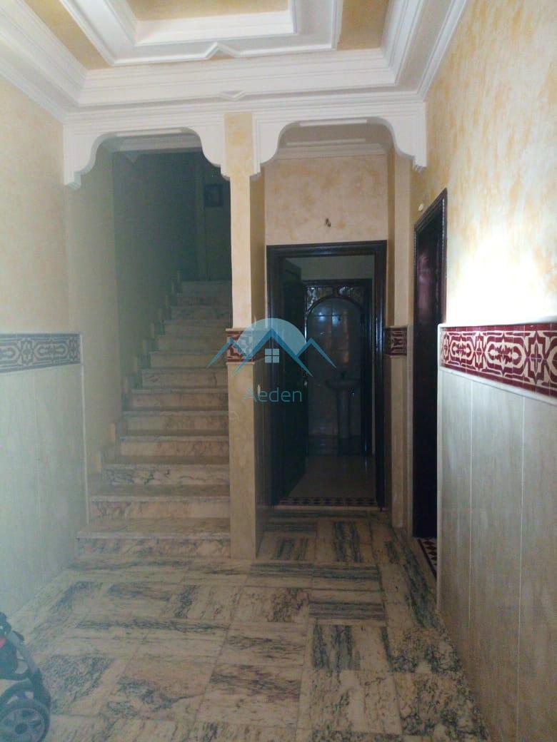 MARRAKECH AL CHARAF , APPARTEMENT 98m²