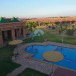 piscine villa ourika 2