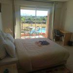 chambre à coucher villa ourika