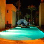 piscine apprt touristique