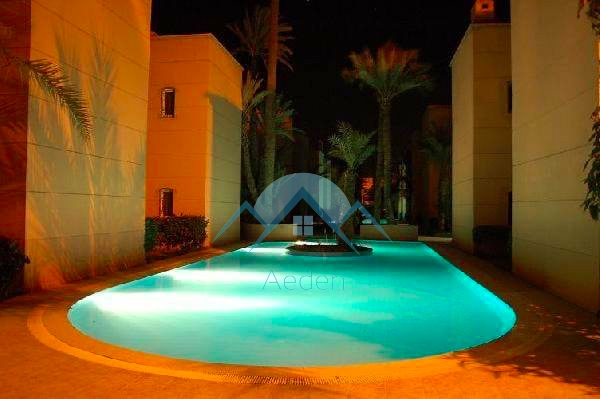 Marrakech Village Touristique,Appartement