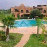 Villas Atlas resort