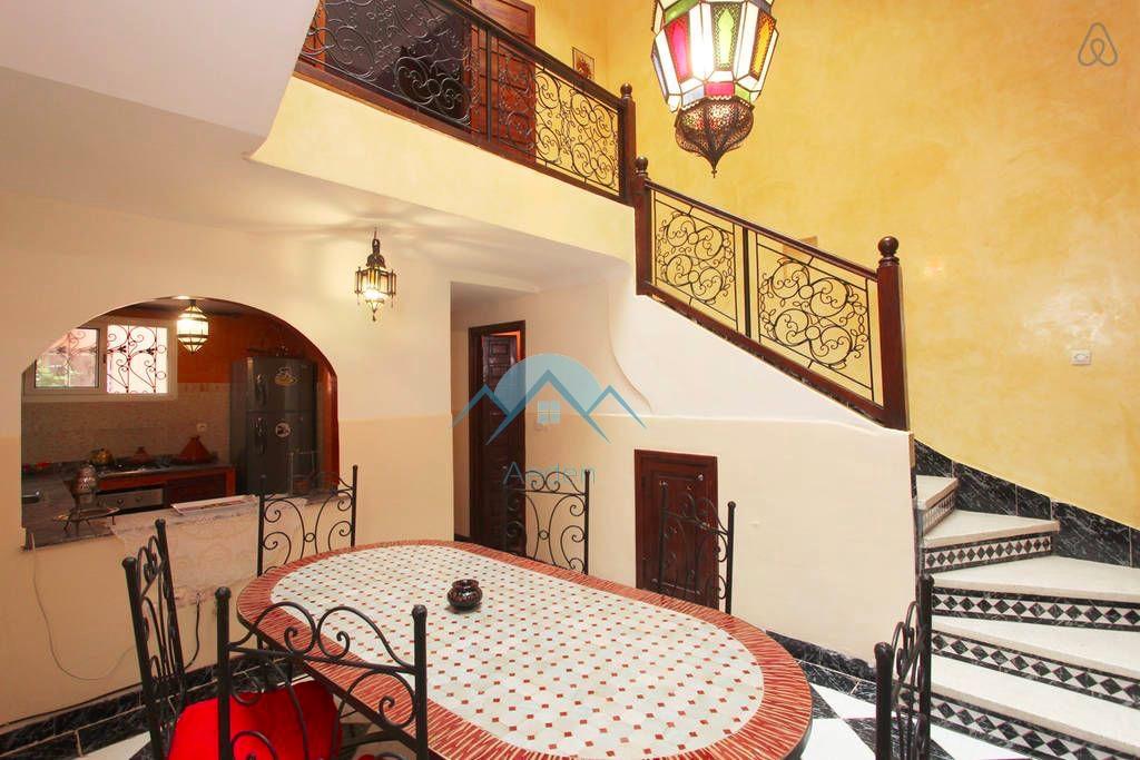 Marrakech Village Touristique,Riad