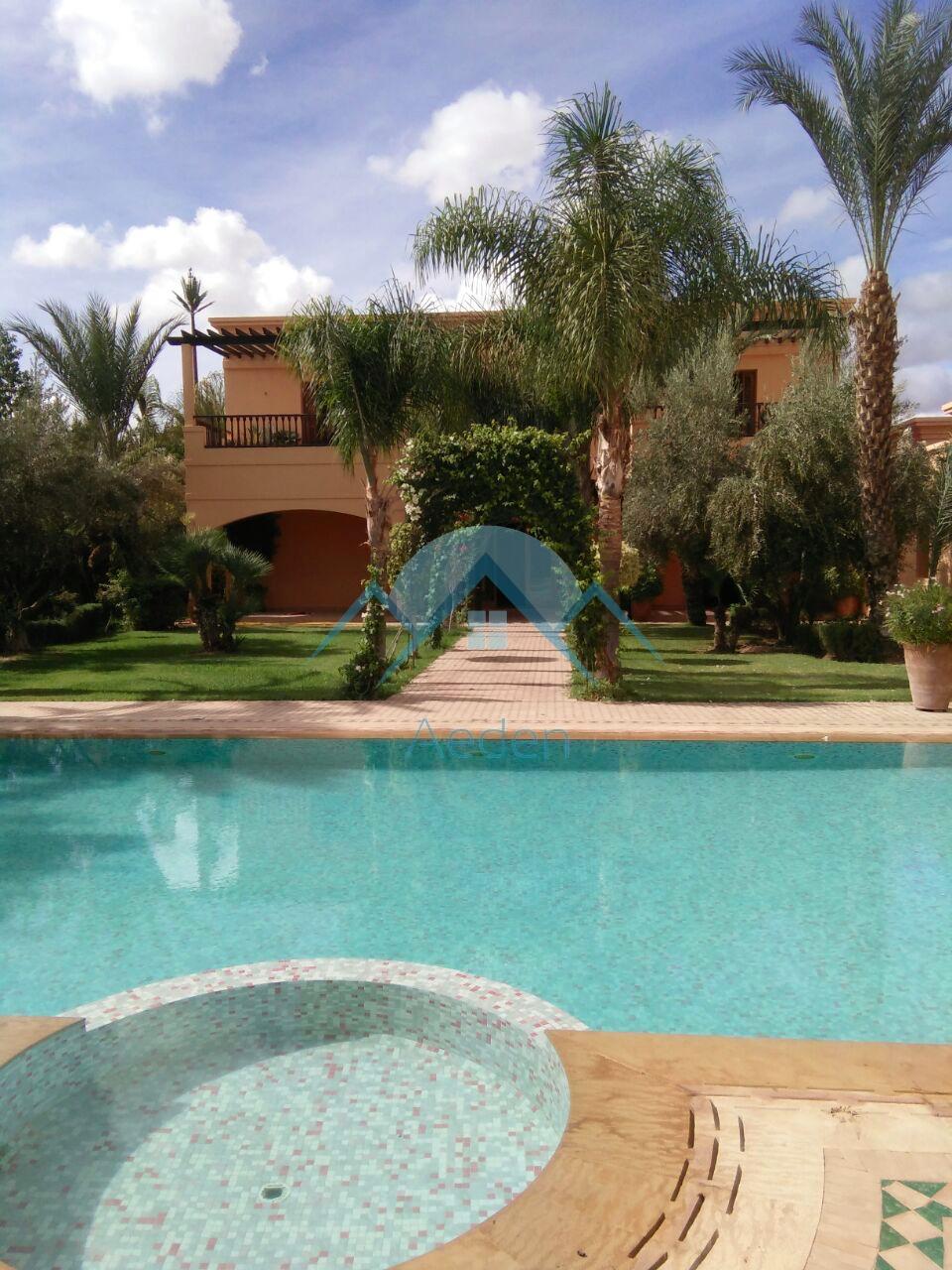 Marrakech Amelkis , Villa 5000 m²