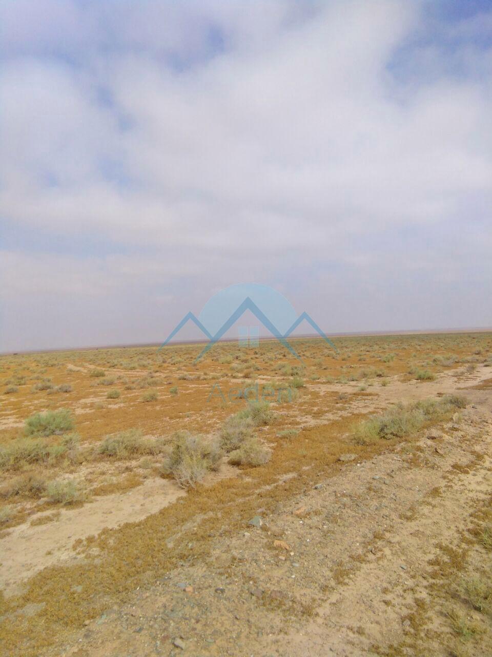 Sidi Bou Atmane , Terrain 175 Ha