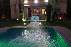 Targa Marrakech piscine