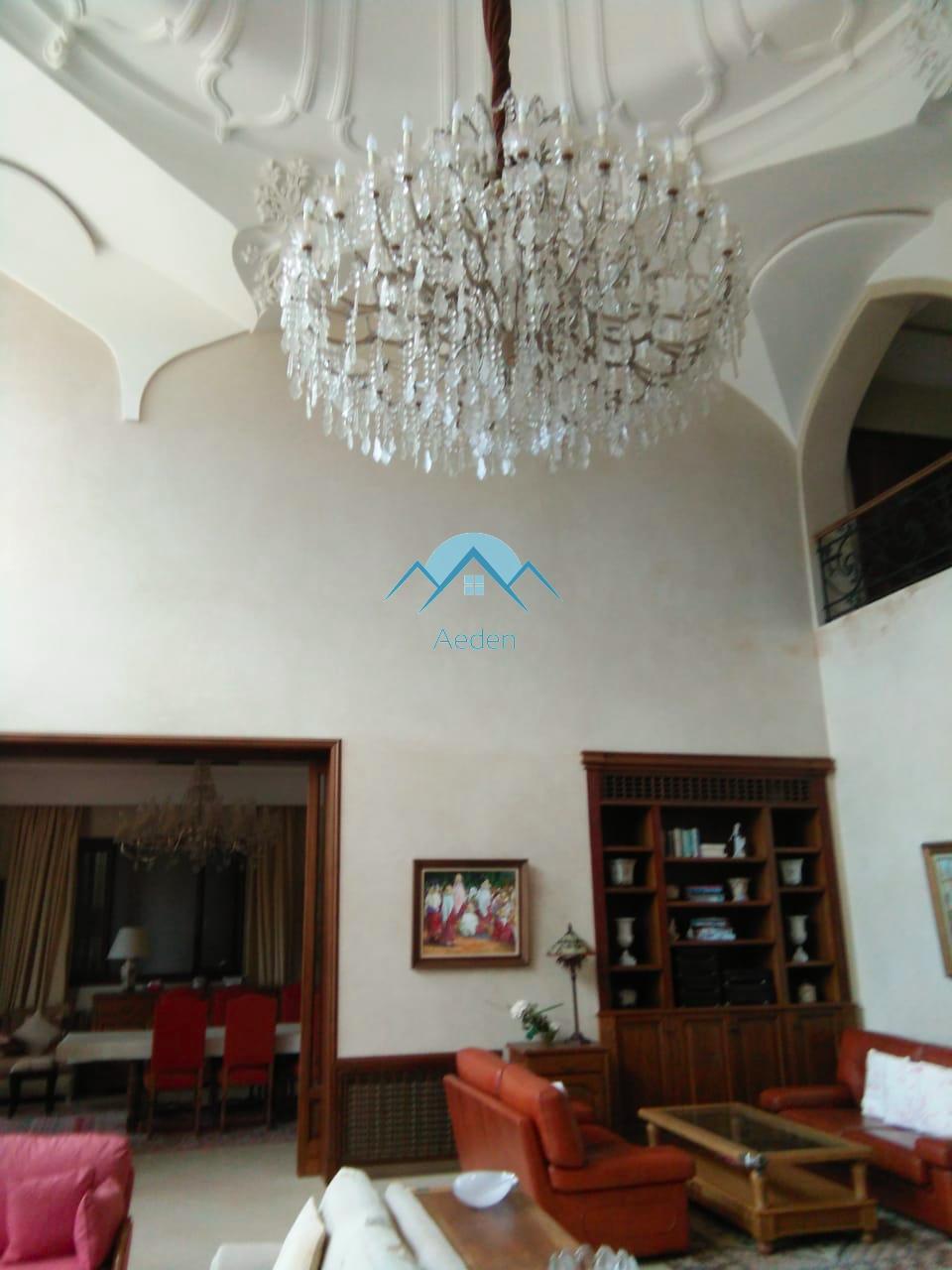 Marrakech circuit la palmeraie,Villa 18000m