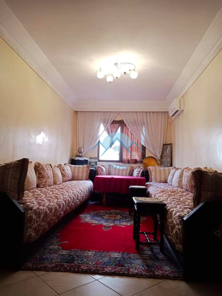 Marrakech, Appartement 68m