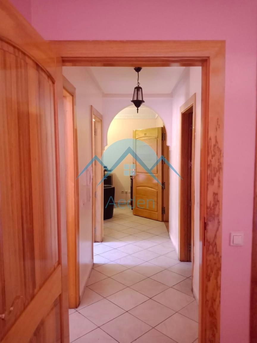 Marrakech Daoudiat Route Casabalanca, Appartement