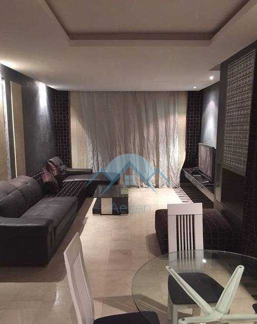 Appartement Prestigia
