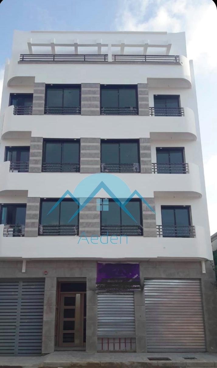 Immeuble neuf en vente, Casablanca Maarif