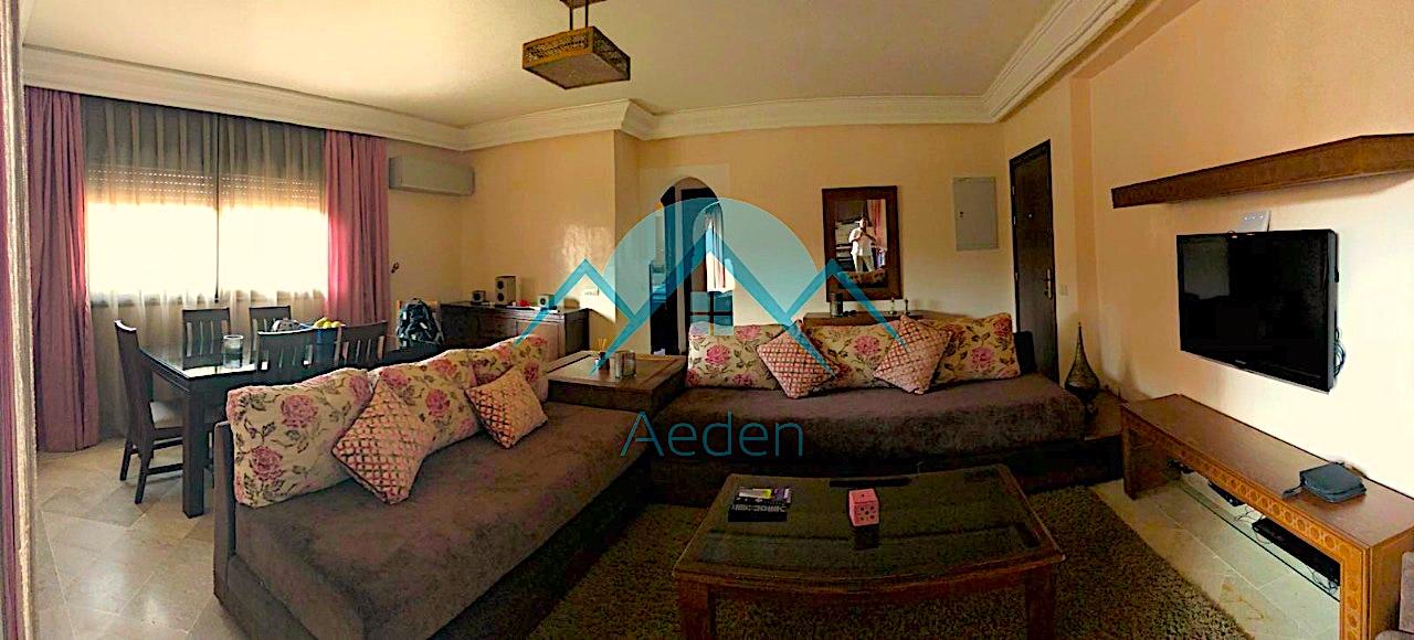 Appartement de Luxe, location longue durée