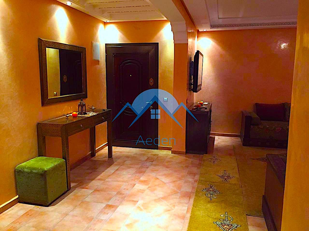 Marrakech Najd, appartement à vendre