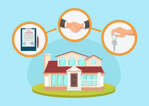 services agence immobiliére