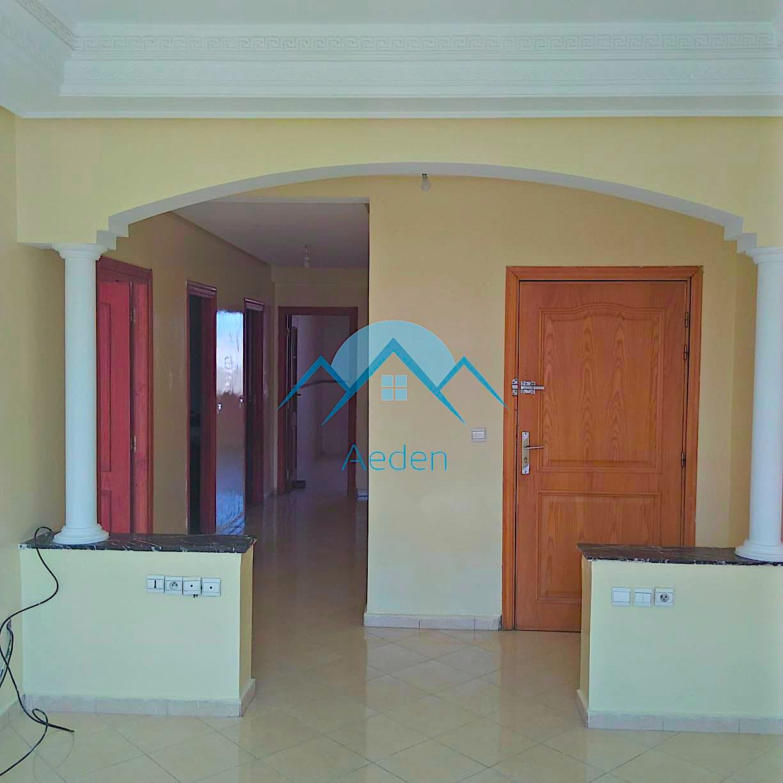 A vendre, Grand appartement à Marrakech