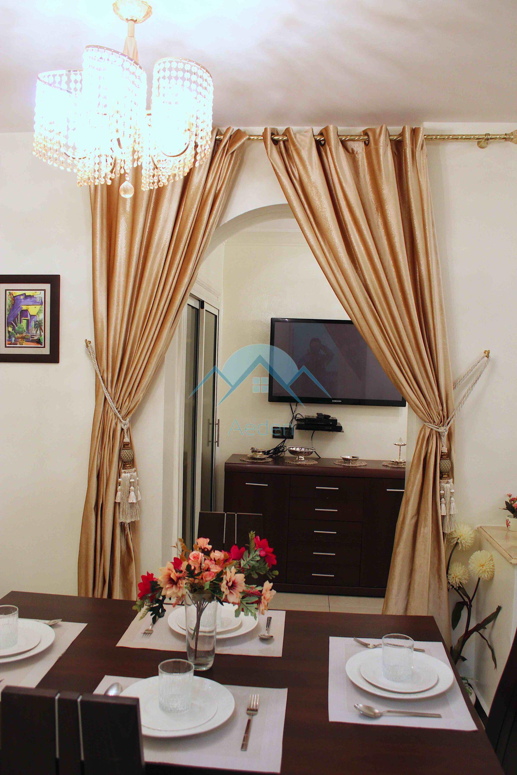 Appartement à vendre Gueliz – شقة للبيع